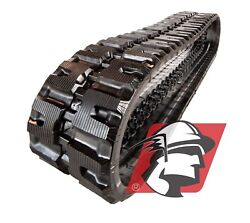 Caterpillar 289 D Rubber Tracks 450x86x56 C Replacement Rubber Track