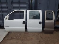 R+ Ford F250 - F650 Front Door Left / Right 99 - 07 Rust Free
