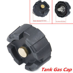 Plastic Gas Cap Fuel Oil Tank Cover For Boat Marine Outboard Engine 12l 24l