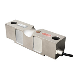 Sensortronics 65058a Double Ended, Shear Beam Load Cell