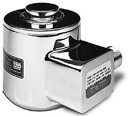 Revere-vishay Compression Canister Load Cell Csp