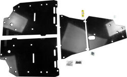 Open Trail Uhmw Full Skid Plate 1/2in For Can-am X3 2017 Ca-sk-x3