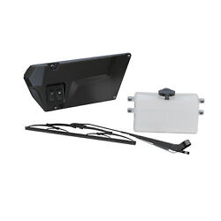 Polaris Ranger Xp 1000 Windshield Wiper And Washer System P/n 2882754