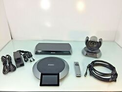 Lifesize Icon 600 Video Teleconference 1000-0000-1168, Codec, 2nd Gen Phone, Cam