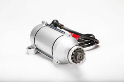 Rickandrsquos Motorsport Reliable And Affordable Starter W/ Longer-life Bearings 61-101