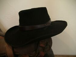 John Wayne styled Hat Western Film Searchers Duke SASS Cowboy 7 18