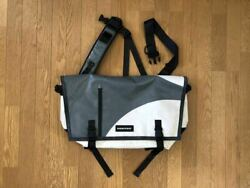 Used 2007 FREITAG F19 HULK Messenger Shoulder Bag World Only 250 Very Rare