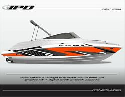 Ipd Bk Design Graphic Kit For Yamaha 232 Limited Sx230 Ar230