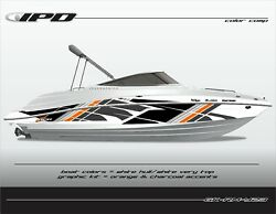 Ipd Rm Design Graphic Kit For Yamaha 232 Limited, Sx230, Ar230