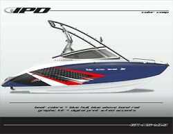 Ipd Ns Design Graphic Kit For Yamaha Sx190 Sx192 Ar190 And Ar192
