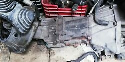 Gearbox Transmission 5 Sp Toyota Hilux Rn30 Rn40 Ute 1979 84 18r 2,0cc 2wd Used