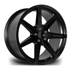 19 B Rv177 Alloy Wheels Fit Ford Mustang Mitsibushi Gt0 04 5x114 Only