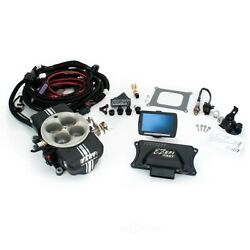 Fuel Injection System-EZ 2.0 Base Kit with Touchscreen and Throttle Body Fast