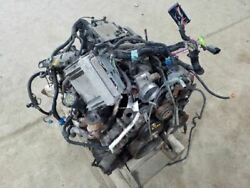 Engine Motor 6.0L Drop Out With Accessories LS Swap From 2001 SILVERADO 2500