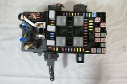 ✅ 07 2007 Ford F150 Truck In Cabin Engine Fuse Junction Box Relay Module Unit