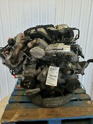11 F250 SUPER DUTY 6.7 DIESEL ENGINE MOTOR ASSEMBLY 78891 MILES NO CORE CHARGE