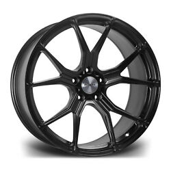 20x4 Riviera Rv192 Alloy Wheels Staggered To Fit Mercedes Ces Class