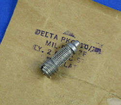 Rolls Royce Strainer Assy. P/n 6896347 New With Oem Packaging | Allison 250