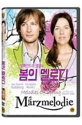 Melodies Of Spring - Dvd 2008