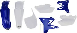 Ufo Restyled Oem Complete Body Kit For Dirt Bikes And Offroad Yakit312-999w
