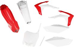 Ufo Oem Complete Body Kit For Dirt Bikes And Offroad Hokit116-999