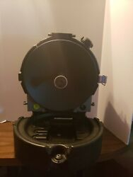 Used Winegard Rv Satellite Dish Gm-mp1with Cast