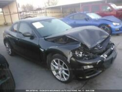 Windshield Wiper Motor Without Cold Climate Package Fits 04-11 MAZDA RX8 1015495