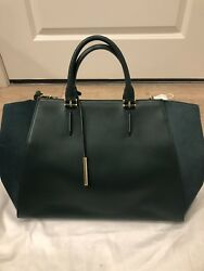 Porsche design Emerald Bag New