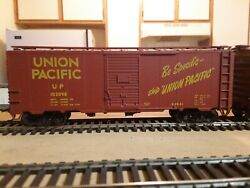 Accurail, 40' Boxcar, Union Pacific Up, 3 Pack, Kit 3315, See Description