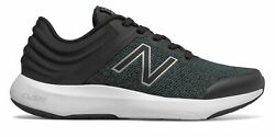 New Balance Women's RALAXA Shoes Black with Silver