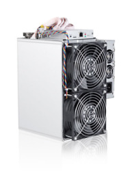 Bitmain Antminer S17 pro 50T ASIC Bitcoin Miner BTC with PSU Power IN STOCK