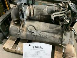 Freightliner Diesel Particulate Filter One Box Assembly From 2012 Cascadia Isx