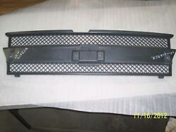 02 03 04 05 Chevy Trailblazer Front Grill Grille Oem Used 4