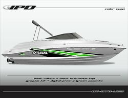 Ipd Stb Design Graphic Kit For Yamaha 232 Limited, Sx230, Ar230