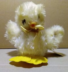 VERY RARE ERROR Vintage JERRYS PETS WTAG EXCELLENT Foam Filled STUFFED DUCK