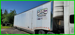 2004 Kentucky 7 Car Carrier 53' Long Air Ride Wood Floor 65K LBS 102'' Wide