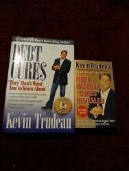 Debt Cures / Natural Cures They Don't Want You To Know About By Kevin Trudeau