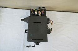 ✅ 07-08 2007-2008 Ford F150 Truck Junction Cabin Fuse Box Relay Block Unit N5p4d