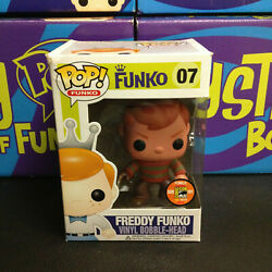 11 SDCC FUNDAYS FREDDY FUNKO 07 POP LE 48 FREDDY KRUEGER HORROR VERY RARE *SALE*