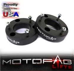 2.5 Front Leveling Lift Kit For 2007-2020 Chevy Silverado Gmc Sierra 1500