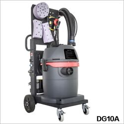 Solary Dg10 Dust-free Dry Grinding Machine Dry Grinder Dust Collecting Polisher