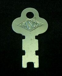 Basco 726b Gray And Davis Magneto Switch Key Fit Paige Velie Kissel American Amco