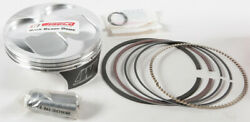 Wiseco Light Weight Forged Piston Kit Armor Glide Coating 40002m09700 Made N Usa