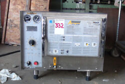 Accutemp Steam 'n' Hold Steamer Model S320083d0803020 Commercial Kitchen