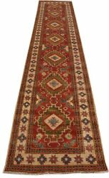 11 Foot Handmade Red Best Kitchen Runner Rugs Symbolic Dragon Fire And Water Rug