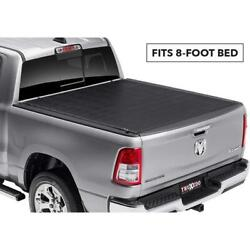 Truxedo Sentry 1572801 Soft Roll-up Truck Bed Tonneau Cover