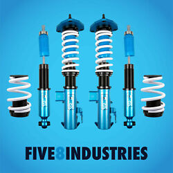 Five8 Industries For 11-18 Lexus Ct200h Coilovers Height Adjustable Kits