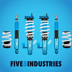 Five8 Industries For 14-18 Mazda 3 Including Mazdaspeed Coilovers Adjustable