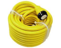 High Tide Marine 50 Amp - 100 Ft Shore Power Extension Cord 9508