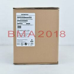 1pc Brand New Siemens 6se6430-2ad31-5ca0 One Year Warranty Fast Delivery